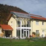 Bio-Solar-Haus kann auf Heizung und Lüftung komplett verzichten – Passivhaus weitergedacht