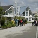 Wie stellen sich die Deutschen Ihr Traumhaus vor?
