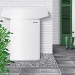 Massenhaft alte Brenner in Deutschlands Häusern – Wärmepumpen nutzen gratis Umweltenergie