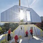 Neubau statt Totalsanierung: Modernisierung alter Häuser ist oft unrentabel