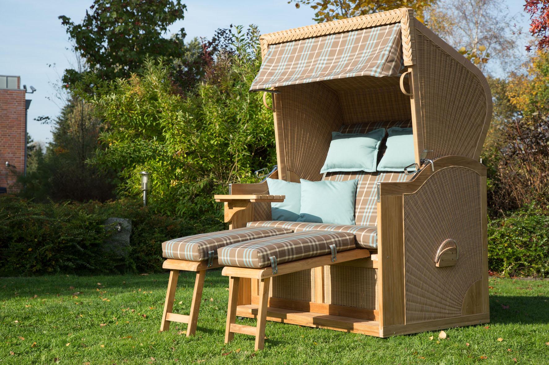 strandkorb kaufen dein neuer lieblingsplatz im garten. Black Bedroom Furniture Sets. Home Design Ideas